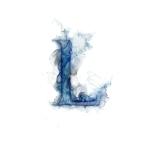 l smoke blue